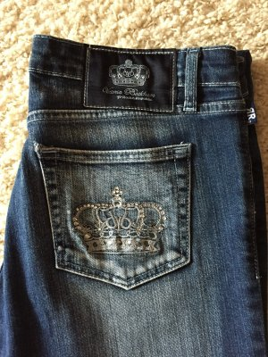 Jeans von Victoria Beckham in Größe 33