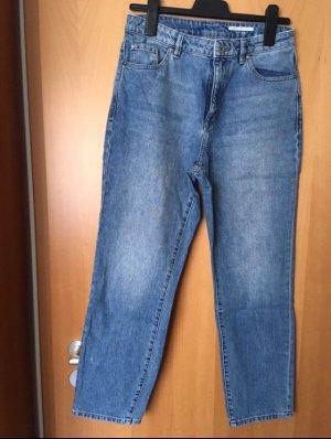 edc by Esprit Wortel jeans lichtblauw