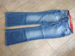 """Jeans von """"We Love"""" pro7"""
