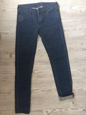 Jeans von Weekday, Größe 25x32