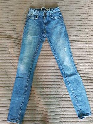 Jeans von Zara 34