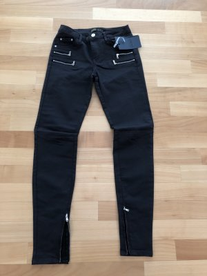 Jeans von Zara Basic Dept. Denim (34)