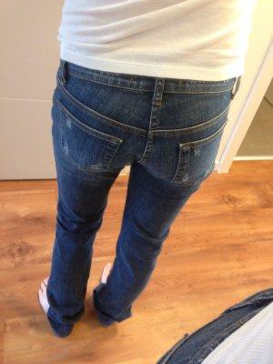 Jeans von zara Größe 36