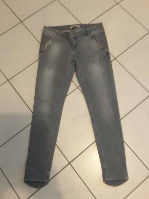 Jeans von Zara in Gr. 40