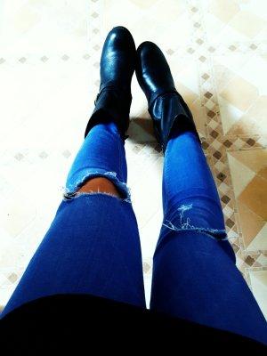 Jeans von Zara Trafaluc(38).