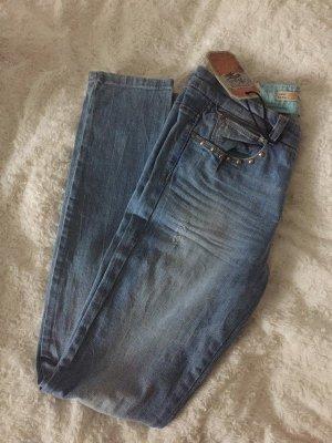 Jeans von Zara USA Neu mit Etikett Große 38