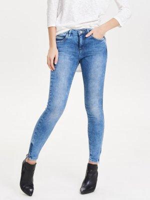 Jeans W28/L32 (36) Only Skinny Röhrer Jeggings NEU Knöchellang dark blue Neu €40