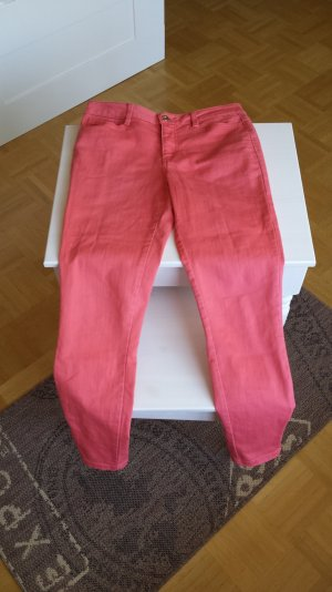 Jeans W28 L32 eher W27