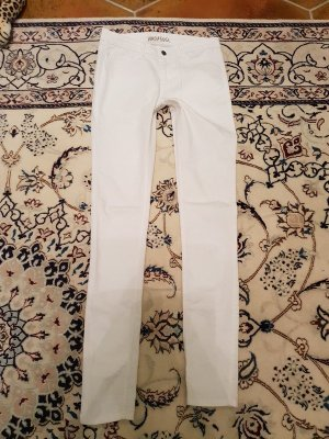 Jeans weiß Gr. M/L34 (38/40) Vero Moda NEU Pants Cargo