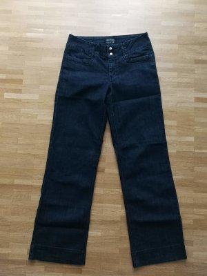 Jeans / weites Bein