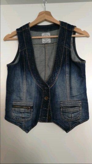 Jeans Weste von Tom Tailor