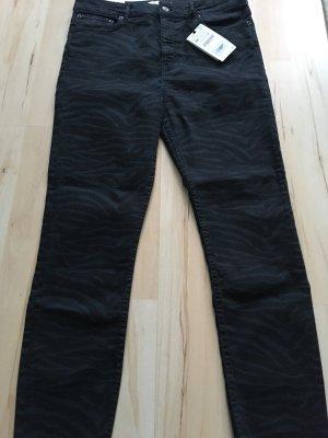 Jeans Zara Gr 44 Neu