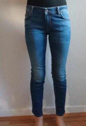Jeans, Zara, Größe 34