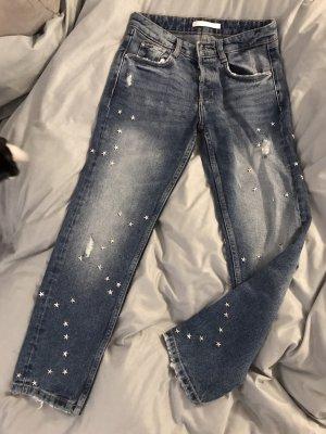 Jeans Zara neu 34