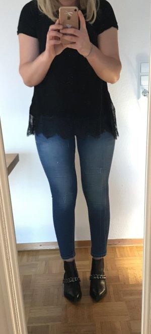 """Jeans Zara Woman """"Premium Denimware"""""""