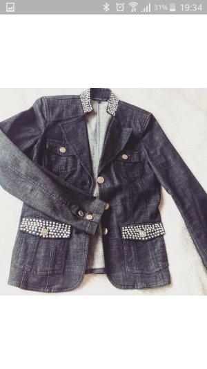 Jeansanzug von Ricarda M.