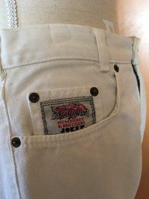 Joker Short Trousers white-natural white