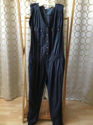 Jeansblauer Overall von promod NEU! Gr.40