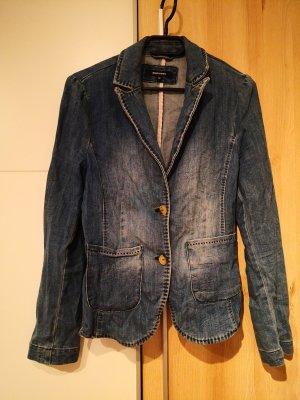 Jeansblazer Gr 36