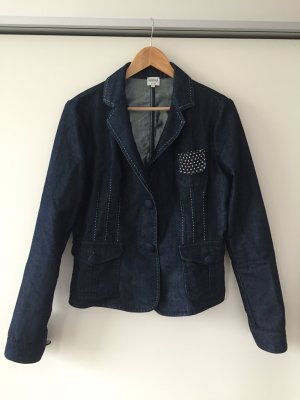 Jeansblazer von Armani Collezioni 40