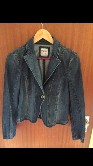 Jeansblazer von Esprit