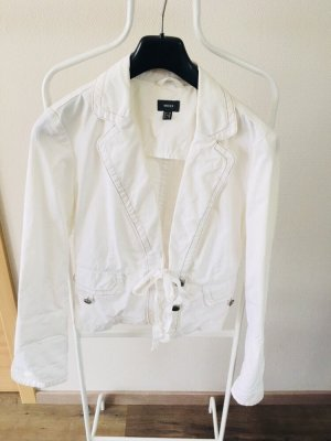 Mexx Denim Blazer white-natural white