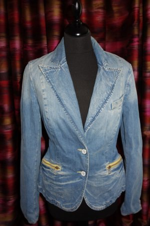Jeansblazer von Replay