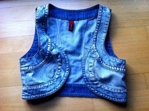 Jeansbolero von Vero Moda