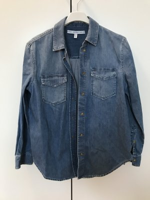 Jeanshemd/bluse &other stories