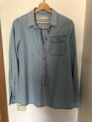 Asos Camisa vaquera azul