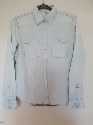 Aeropostale Denim Shirt multicolored