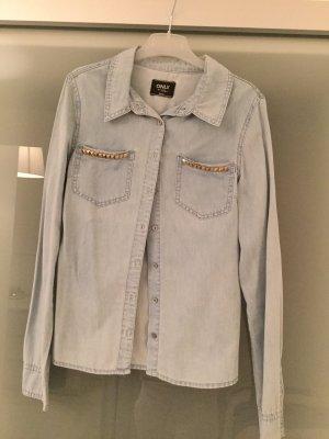 Denim Shirt azure
