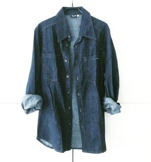 jeanshemd von dolce & gabbana