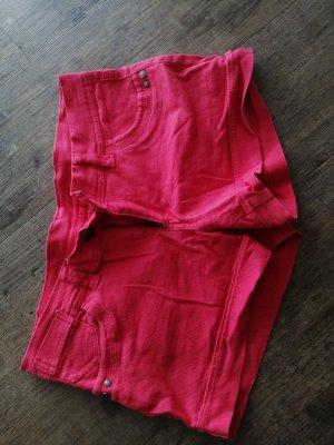 jeanshort