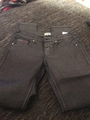 Hilfiger Denim Pantalon gris-argenté