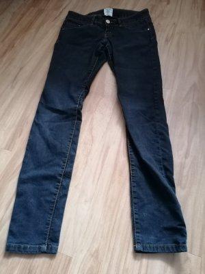 Blind Date Tube Jeans black