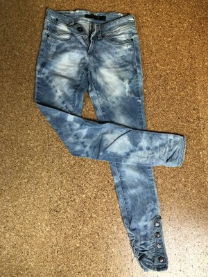 Only Jeans slim multicolore
