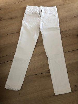 Blue Motion Stretch jeans wit