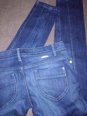 Jeanshose adidas neo