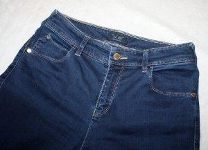 Jeanshose ARMANI in dunkelblau - Slim Jeans