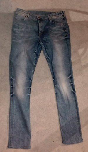 jeanshose blau 34/34