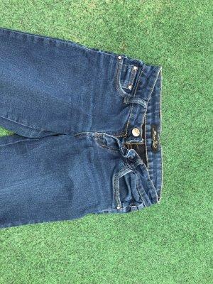 Jeanshose blau Größe 38 guter Zustand fällt klein aus