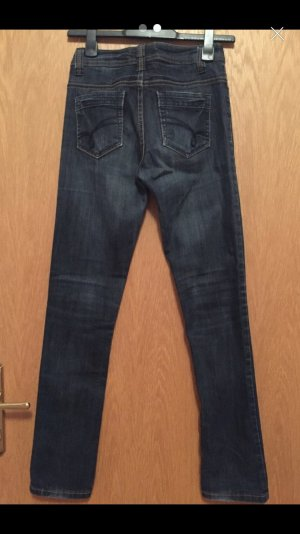 17&co Jeans dark blue