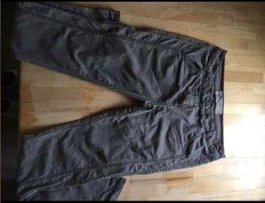 Cecil Jeans a gamba dritta grigio