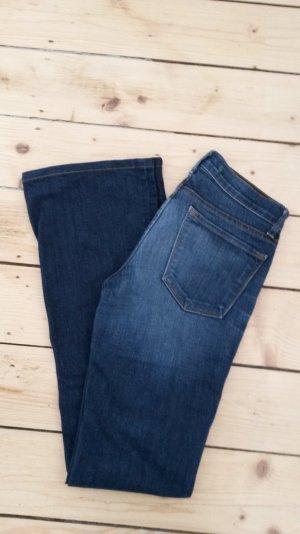 Jeanshose der Marke JBrand, Gr. 25