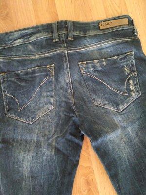 Jeanshose der Marke Only