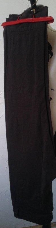 Gina Benotti Pantalon taille basse brun