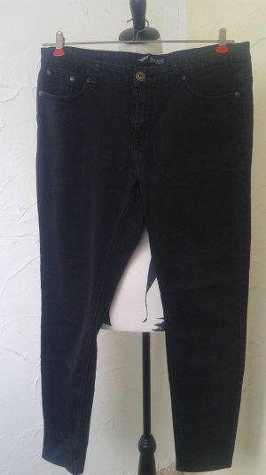 Arizona Drainpipe Trousers black