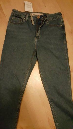 Asos Jeans skinny bleuet