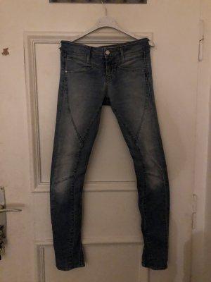 Jeanshose-guess (spitzen Zustand)